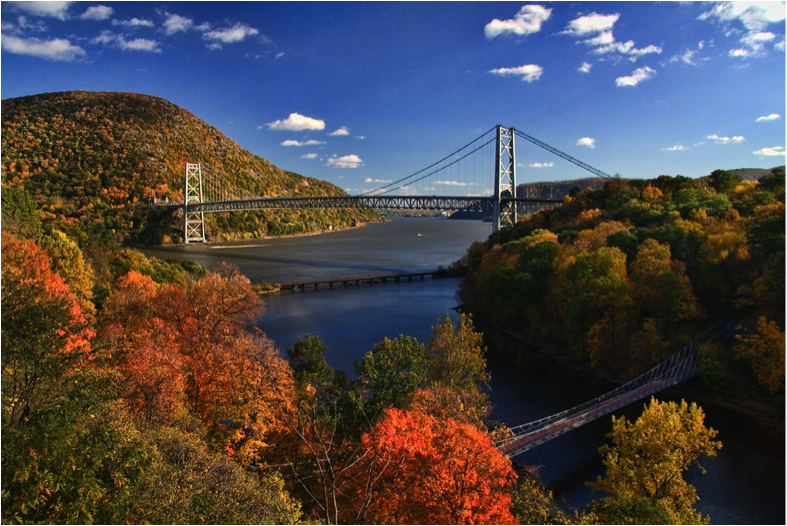 36 hours in the hudson valley